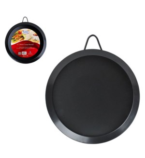 Comal Carbon Steel 8in Nonstick Coating Round                643700093530