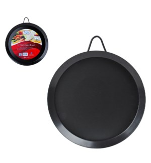 Comal Carbon Steel 13in Nonstick Coating Round               643700093554