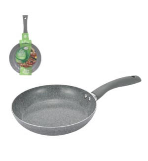 Fry pan 8in, 20cm Spatter Ceramic CoatingSoft touch Handle.G 643700215932