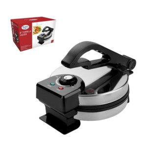 Tortilla Maker 8in Nonstick Coating, 120V, 60Hz,900W,with Th 643700236906