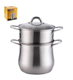 Steamer Pot SS                                               643700326751