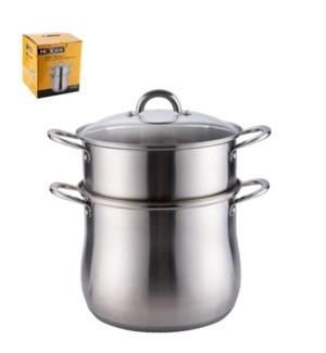 Steamer Pot SS                                               643700326768