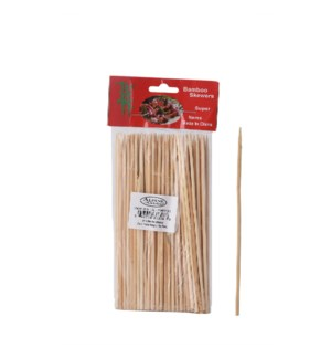 Bamboo Skewer 87pc Pack                                      643700333063