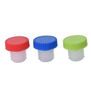 6pcs bottle stopper set                                      643700334213