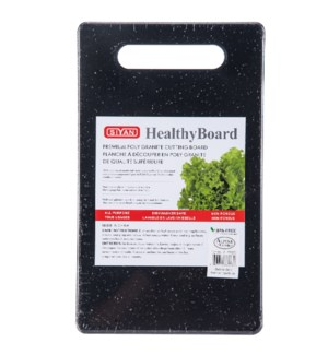 Plastic cutting board                                        643700334480