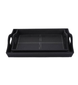 Serving Tray 2pc Set                                         643700334633