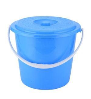 25L plastic bucket                                           643700336330