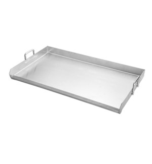 Comal SS Rectangular 18x32.5in with Induction Bottom         643700300447