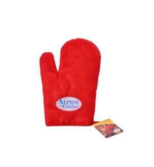 BBQ Glove Cotton Alpine Cuisine 9.5x6.5x0.8in                643700156495
