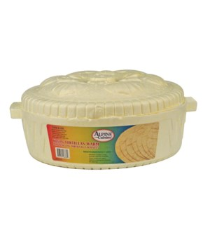 Tortilla Warmer Foam 11in diameter                           643700163332