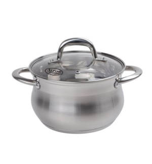 Dutch oven Belly shape 2Qt                                   643700210173