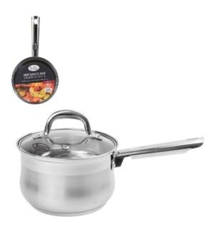 Sauce Pan Belly shape 2Qt                                    643700210166