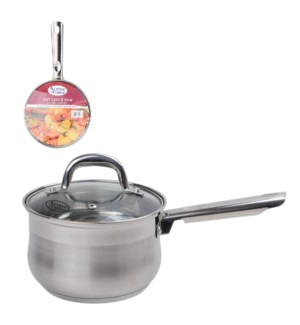 Sauce Pan Belly shape 4Qt                                    643700314529
