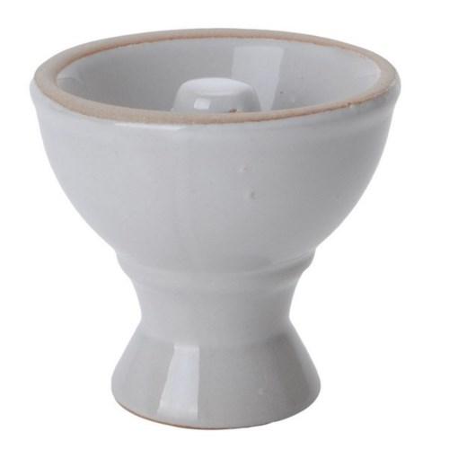 Ceramic Bowl, dia.6.5x6.8cm, white                           643700183361
