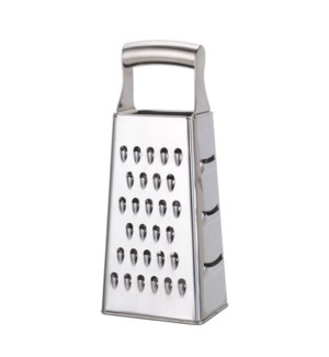 Grater SS 8in Four side                                      643700199775