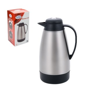 Thermal Coffee Carafe SS 1L                                  643700212535
