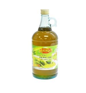 "Extra Virgin Olive Oil 750ml ""Al Mashrek""                    643700224873"