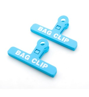 Clip 2pc set plastic 6x3.5in                                 643700238078