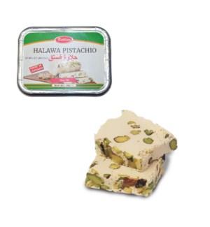 Halawa Pistachio 1lb Bettino                                 643700244628