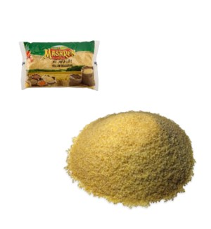 Yellow Bulgur No. 1 Bag 2lb Al Mashrek                       869745244701