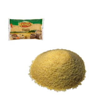 Yellow Bulgur No. 2 Bag 2lb Al Mashrek                       869745244702