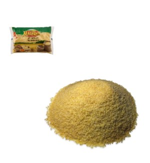 Semolina No. 1 Bag 2lb Al Mashrek                            643700263094