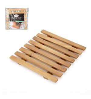 Bamboo Mat 7x7in                                             643700267337