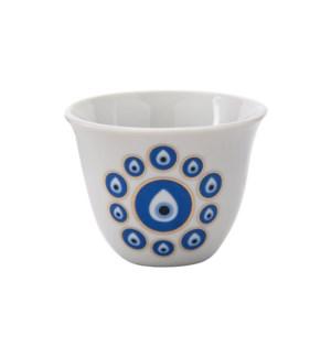 Gawa Cup 12pc Set Porcelain 3Oz                              643700274885
