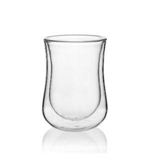 Double Wall Mug Glass 7Oz                                    643700275530