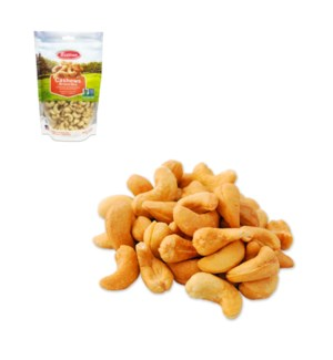 Cashew in Pouch (Non-GMO) 10oz Bettino                       64370028358