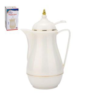 Vacuum Flask 0.5L PP White                                   643700284839