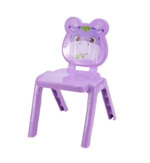 Kid Chair 14x11.5x18in                                       643700301116