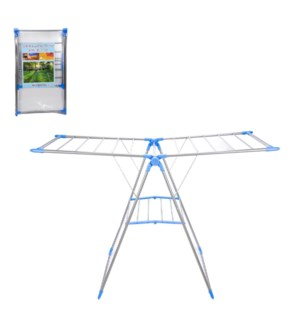 Cloth Drying Rack 23x39.5in                                  643700301130