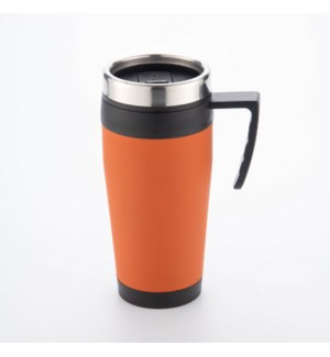 Travel Tumbler SS 15.5oz                                     643700301185