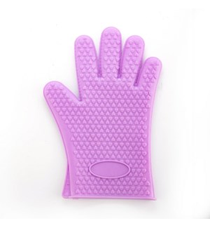 Silicone Glove 10.5x7.5in                                    643700302373