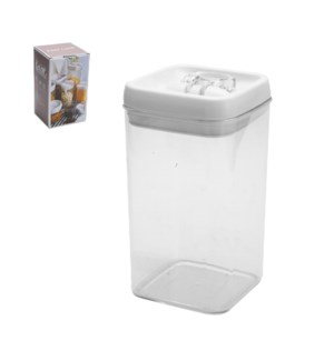 Sealed Canister 2.6L                                         643700302939