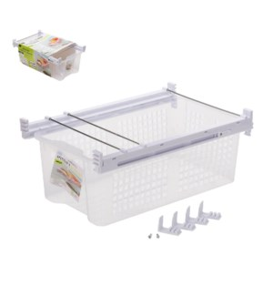 Adjustable Instant Drawer 13.5x9x5.5in                       643700305299