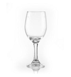 Wine Glass 6pc Set 12oz                                      643700305411