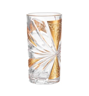 Glass Tumbler 6pc Set 10.6oz                                 643700306005