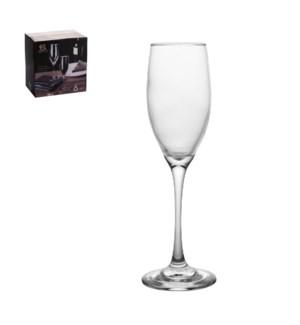 Wine Glass 6pc Set                                           643700306845