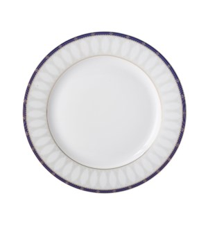 Dinner Plate 10.5in,Porcelain Super White Round Shape        643700311344