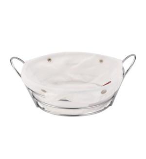 Bread Basket 11x9x4in                                        643700314987