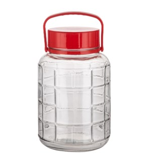 Glass Dispenser 5L                                           643700315786