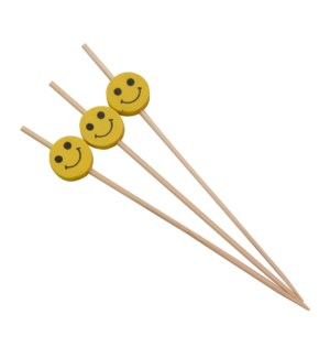 Skewer 24pc Set Bamboo 5in                                   643700315885