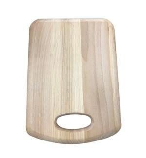 Cutting Board Beech Wood 45X31   x 1.8 cm                    643700331441