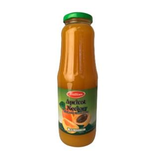 Bettino Apricot Drink 33.8 floz 1L                           643700331632