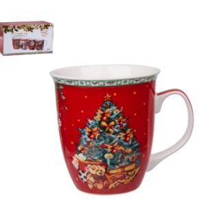 Jumbo mug 2pc set 19 oz New Bone China                       643700343550