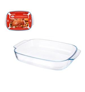 Glass Baking Tray 3.7L Rectangular                           643700347510