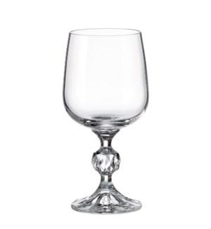 White Wine Glass 6pc Set 6.5oz                               859341072219