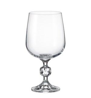 Red Wine Glass 6pc Set 8oz                                   859341071620